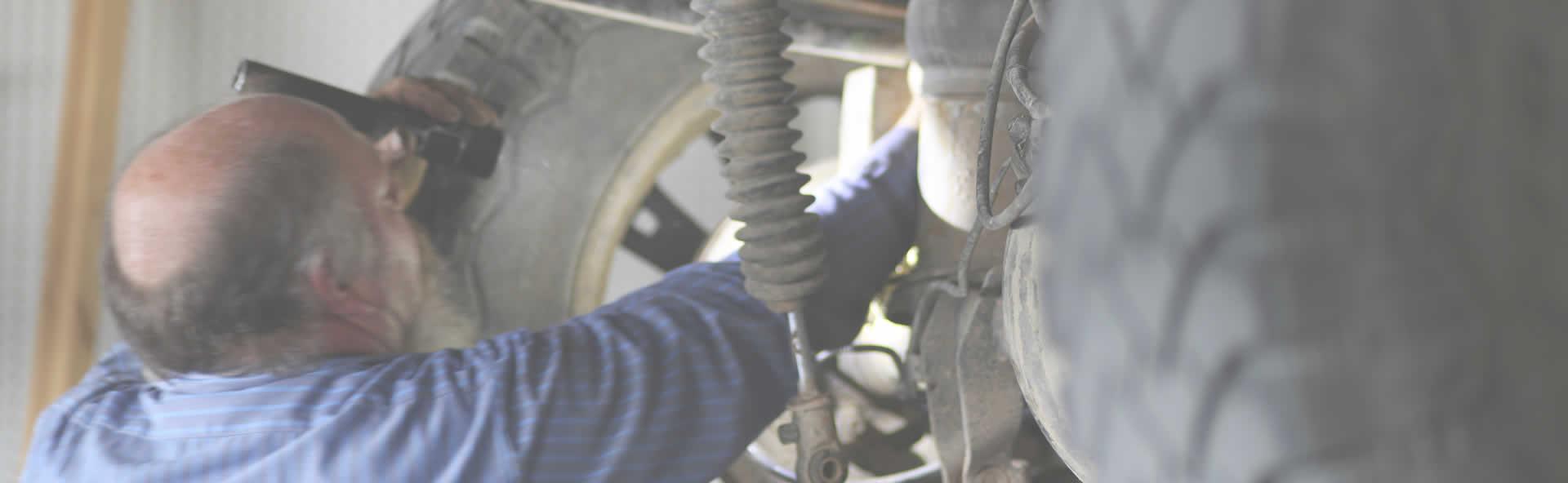 NAPA Certified Auto Repair
