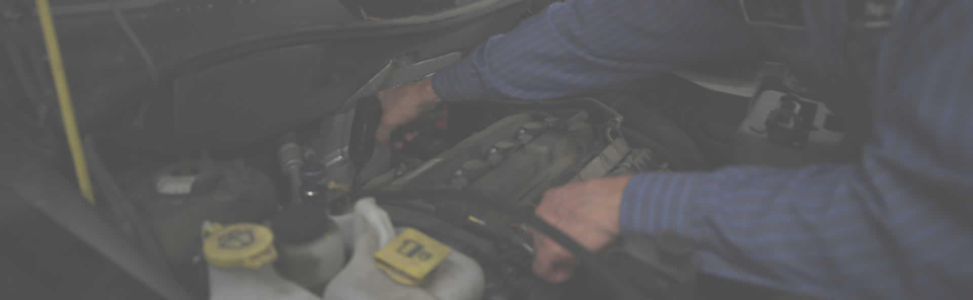 NAPA Certified Mechanics