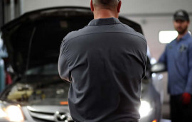Expert diagnosis of automotive issues at Windsor Auto Repair