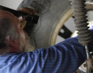 NAPA Certified Brake Repair